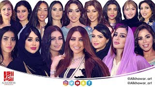 سحور شركة الخوار للإنتاج الفني 2017   علي الخوار