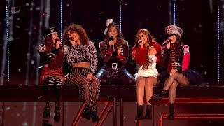 The X Factor Celebrity UK 2019 Live Finale V5 Full Clip S16E08
