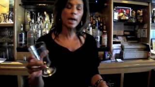 How to make a Amaretto Sour