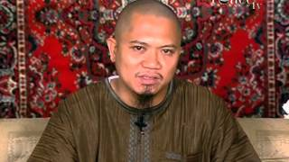 From Darkness To Light, Filipino Revert To Islam, Esa Sorial Formerly Jess Sorial