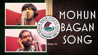 Mohun Bagan Song   The Sound Studio (original song)