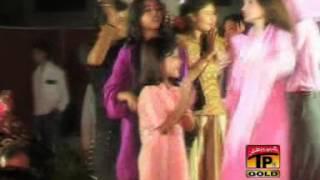 Ab Lagan Lagi Ki Karye - Shazia Khushk - Roobaroo A Yaar - Hit Forever
