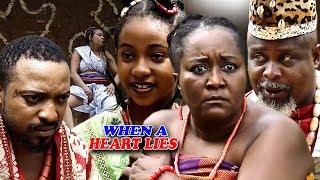 When A Heart lies Season 1 - 2018 Latest Nigerian Nollywood Movie Full HD