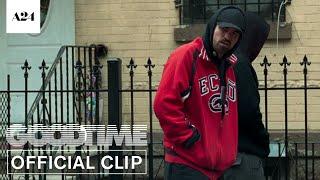 Good Time   Run   Official Clip HD   A24