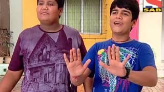 Taarak Mehta Ka Ooltah Chashmah - Episode 1185 - 19th July 2013