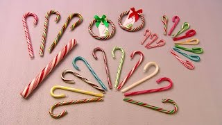 Candy Canes | How It