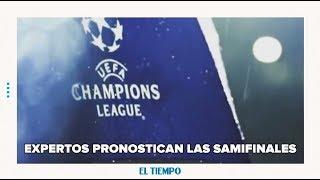 Semana de Champions   EL TIEMPO   CEET