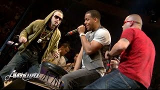 Aventura - Noche De Sexo (Sold Out At Madison Square Garden)
