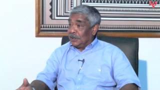 Champa Afeef interview