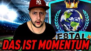 F8TAL - ICON WORLD CUP🌍🔥AllAboutAjdin VS Skubby FIFA