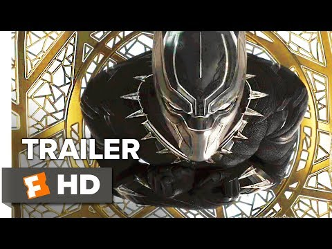 Black Panther Trailer #1 (2018) | Movieclips Trailers