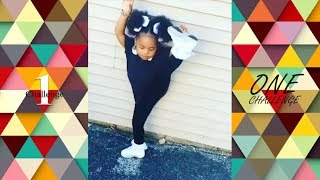 Party With Beyonce Challenge Compilation #partywithbeyoncelikesushii #litdance #dancetrends