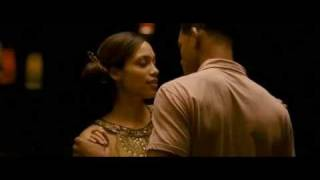 Seven Pounds (Dance Scene)