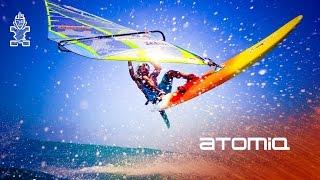 2017 Starboard AtomIQ