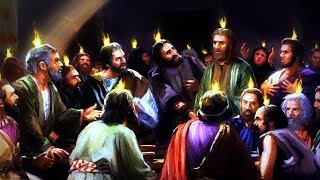 2028 END OF THE WORLD (Part 8/10) - Pentecost Foretold in Creation Day 5