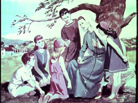 The Rosary Story Part 1 Its Origin and Nature