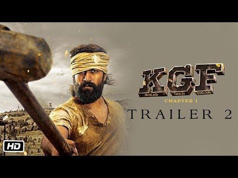 Xxx Mp4 KGF Trailer 2 Hindi Yash Srinidhi 21st Dec 2018 3gp Sex