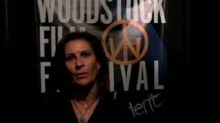 Woodstock Film Festival - Steal a Pencil for Me (Ohayon)
