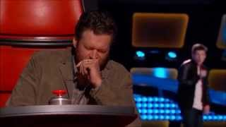 TheVoice-Lavoz |Passenger - Let Her Go |Blind Audition-Audiciones a ciegas