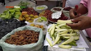 Amazing Fruits In The World | Top Rare Fruit | Cutting Skills | Indian Market