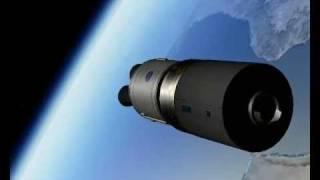 Mission to Venus - an Orbiter movie
