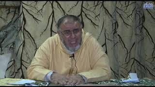 الشيخ عبد الله نهاري وضح لنا معنى التنكيس ؟