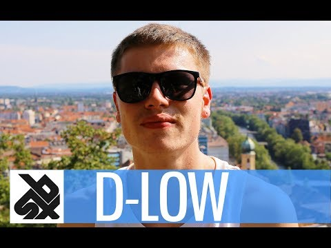 D-LOW  |  Could