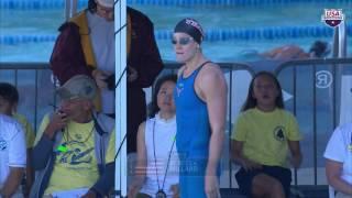Women's 100m Free A Final | 2017 arena Pro Swim Series at Santa Clara