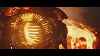 Adventure Sci Fi Action Movie   English Sci Fi Movie Fantasy Full length