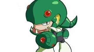 Megaman 3 Improvement (featuring RushJet1 VRC6) - Snakeman