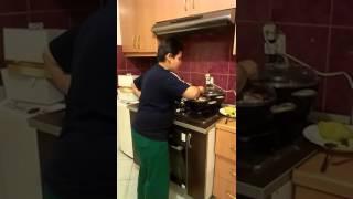 Gordon Ramsey in Persian Kitchen