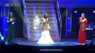 REGINE VELASQUEZ, LEA SALONGA & SARAH G. - Barbra Streisand Medley (Perfect 10 Concert)