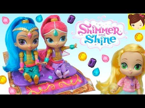 Xxx Mp4 Shimmer Y Shine Juguetes En Español Muñeca Leah Vuela En La Alfombra Magica 3gp Sex