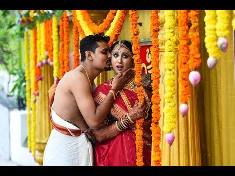 Xxx Mp4 Madhumita Weds Venkatraman Cinematic Candid Wedding 2017 Chennai 3gp Sex