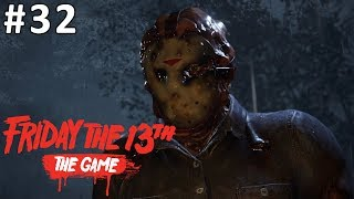 Bully Killer = MATI SEMUA! - Friday the 13th: The Game (Indonesia)