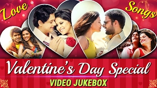 Top 15: Most Romantic Songs 2016 | VALENTINE'S DAY SPECIAL | Marathi Love Songs | JUKEBOX