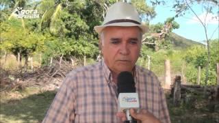 """Gravação do programa radiofônico """"Alô comunidade"""" Rádio Tabajara"""