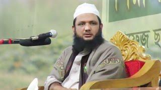 যার ওয়াজের জন্য সবাই পাগল কিন্তু নেটে পাবলিশ নাই Maulana Mukter Hossain New Bangla waz