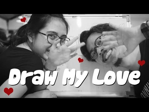 Draw My Life - Benakribo Vendryana (Draw My Love)