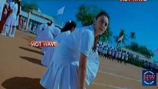 hansika motwani Bbs bounce video - slow motion