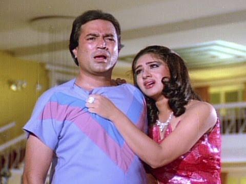 Xxx Mp4 Rajesh Khanna Flirts With Meenakshi Sheshadri Bewafai 3gp Sex
