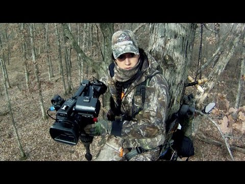 The Art of Self Filming- Tips to Filming Your Hunt