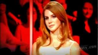 Lana Del Rey says