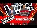 Download Video Download Ronald vs Robin | Knockouts | The Voice Indonesia GTV 2018 3GP MP4 FLV