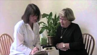 Video 1 Nurse-Patient Interview