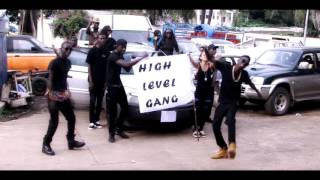 High Level Gang official video