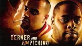 Berner   Ampichino Ft Ren Fetti   Smiggz - Cool On You [ New July 2010 ].flv