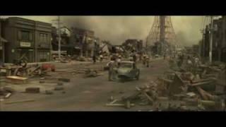 Return of Godzilla 2009