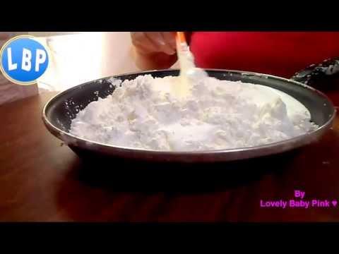LA MEJOR RECETA COMPROBADO Como hacer porcelana fría FACIL How to make cold pocelain