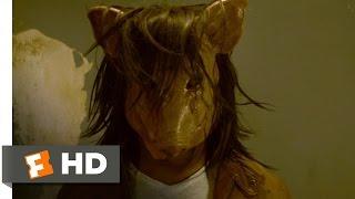 Saw 4 (6/10) Movie CLIP - Feel What I Feel (2007) HD